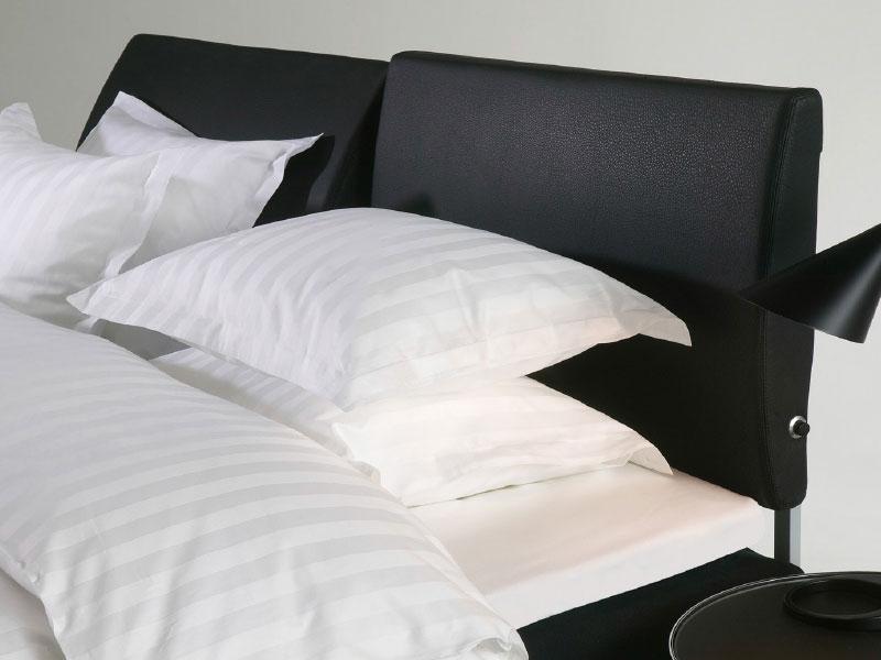 dux flex kopfteil kieser wohnen. Black Bedroom Furniture Sets. Home Design Ideas