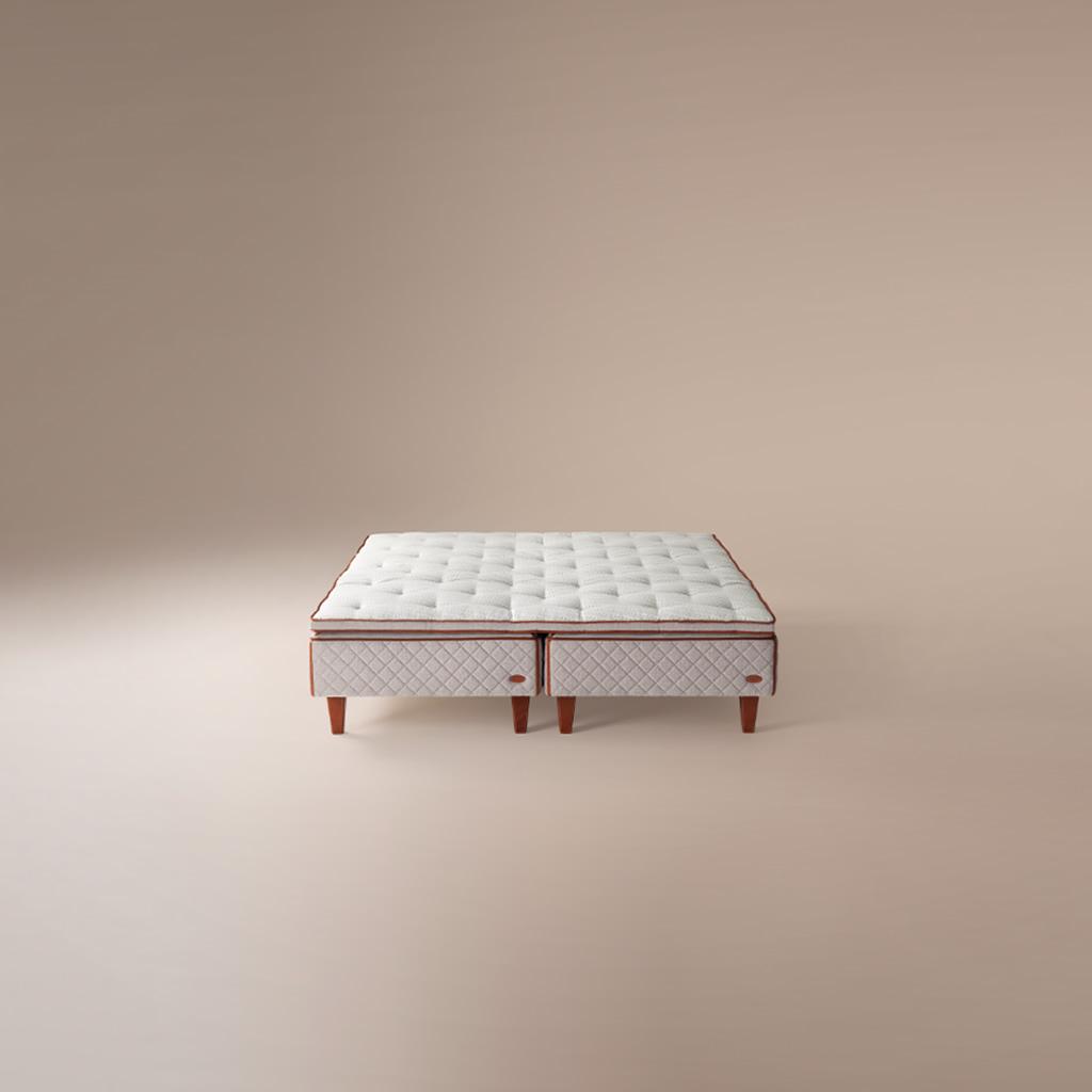 Zip Bed Designer Bett Reisverschluss: Explore